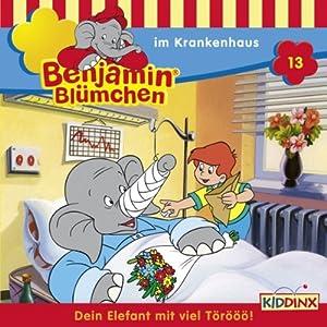 Benjamin im Krankenhaus (Benjamin Blümchen 13) Performance