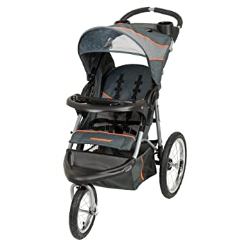 231fcfd606564 Amazon.com : Baby Trend Expedition Jogger, Vanguard : Jogging Strollers :  Baby