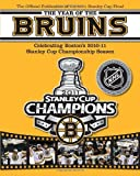 The Year of the Bruins, NHL, 0771051018