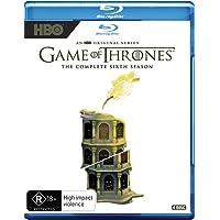 Game of Thrones S6 (Robert Ball) BD