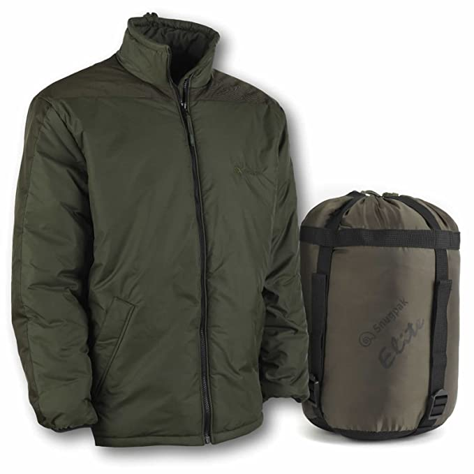Sports Et Sleeka Loisirs Jacket Elite Snugpak 7qztwCw
