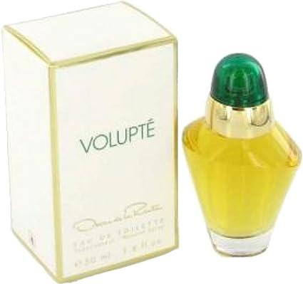 Oscar De La Renta Volupte Perfume for
