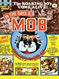 In the Days of the Mob, Jack Kirby, 1401240798