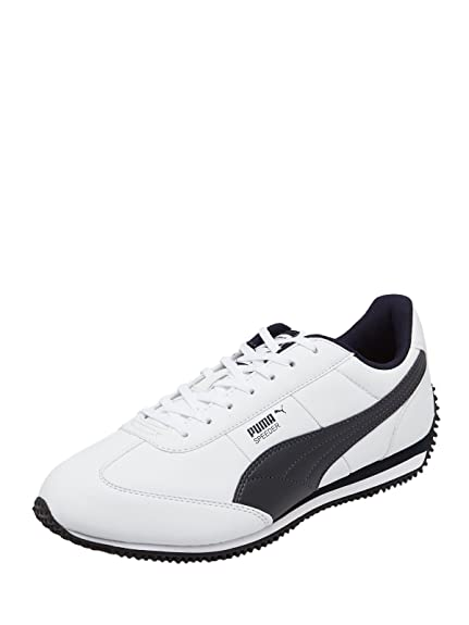 a31c7f22ce6554 Puma Men s Speeder Dp Boat Shoes  Buy Online at Low Prices in India -  Amazon.in