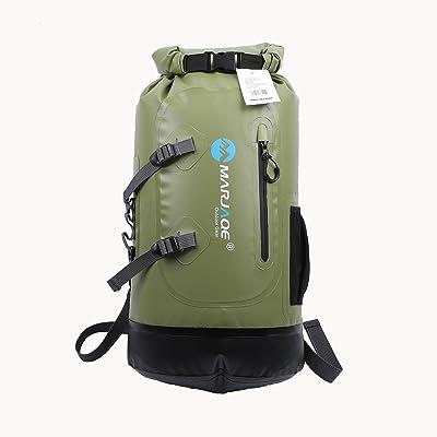 chic 30L Outdoor Camping Hiking Dry Bag Drifting Kayaking Waterproof Backpack