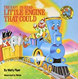 The Little Engine That Could (All Aboard Books (Pb))