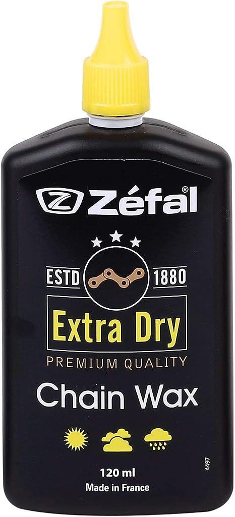 ZEFAL Aceitera Extra Dry Cera 120 ml: Amazon.es: Deportes y aire libre