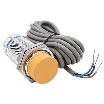 heschen capacitiva Sensor de proximidad Interruptor ljc30 a3-h-z/AX detector 1 – 25
