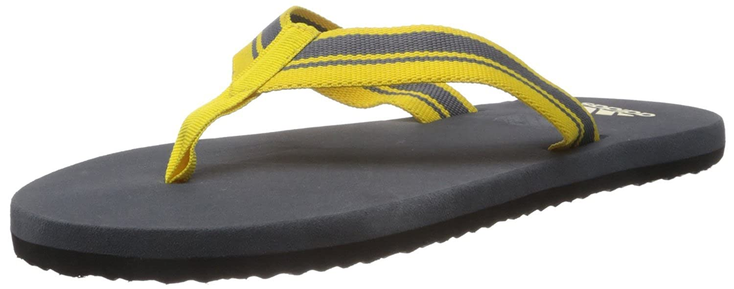 Yellow Flip Flops and House Slippers
