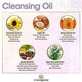 Facial Cleansing Oil & Makeup Remover- Premium
