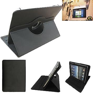 K-S-Trade Lenovo Yoga Tablet 2 8 (Android) Funda Protectora ...