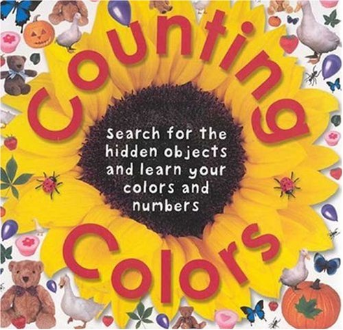 Read Online Counting Colors Padded Board Book pdf epub