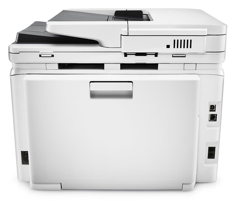 Amazon.com: HP LaserJet Pro M277dw Wireless All-in-One Color Printer ...