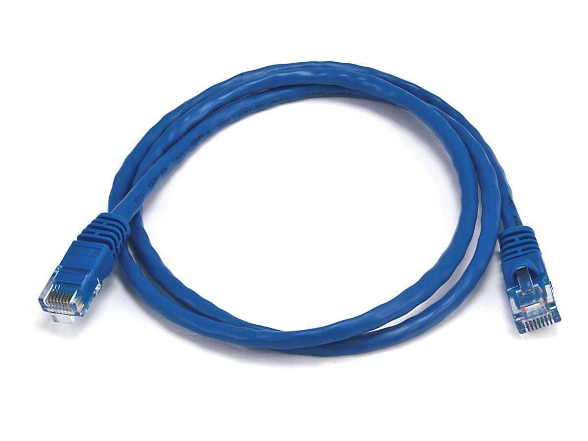 NDA Electronics Cat5e Ethernet Cable