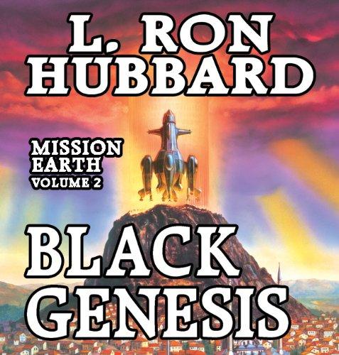Black Genesis: Mission Earth Volume 2