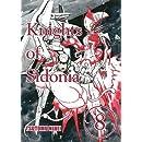 Knights of Sidonia, Volume 8