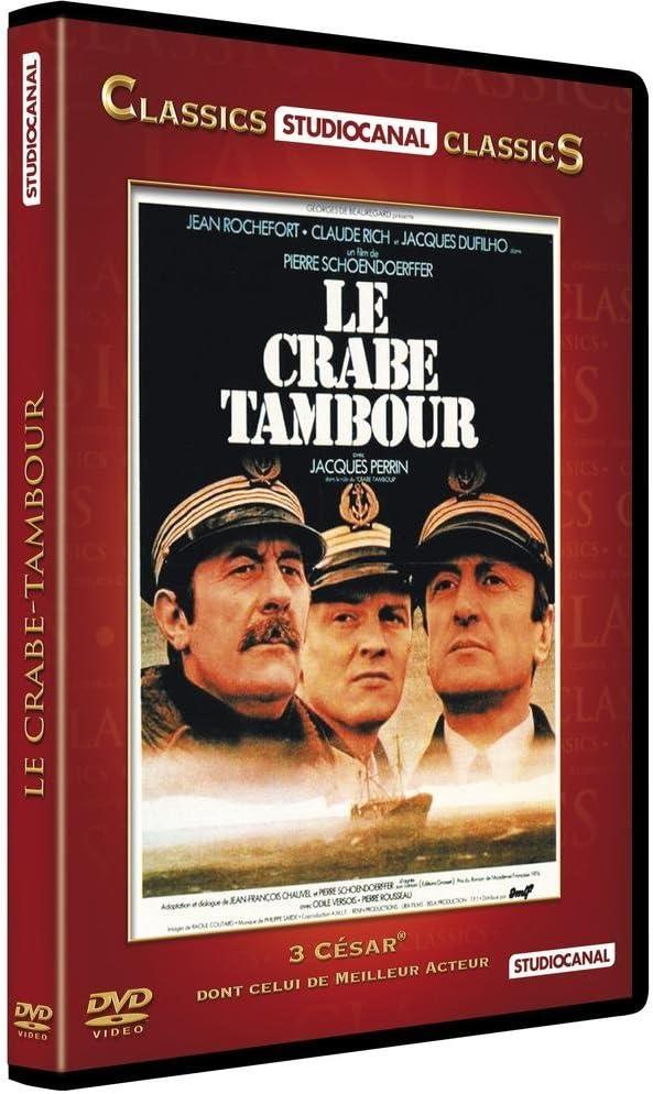 FILM TAMBOUR TÉLÉCHARGER LE CRABE