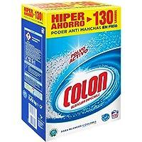 Colon Detergente en Polvo Activo - 130 Dosis