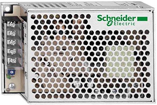 Schneider Electric abl1rem12050 Single-Phase Regulated Power Supply Switch Mode, 100 –  240 V, 12 V, 60 W 100-240V 12V 60W