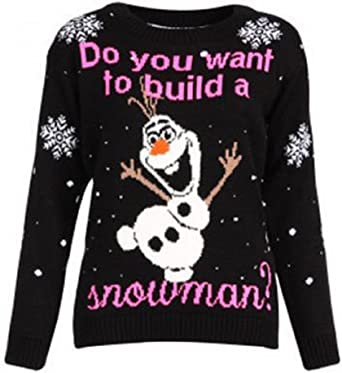 Do You Want to Build A Snowman This Winter Unisex Sweatshirt tee
