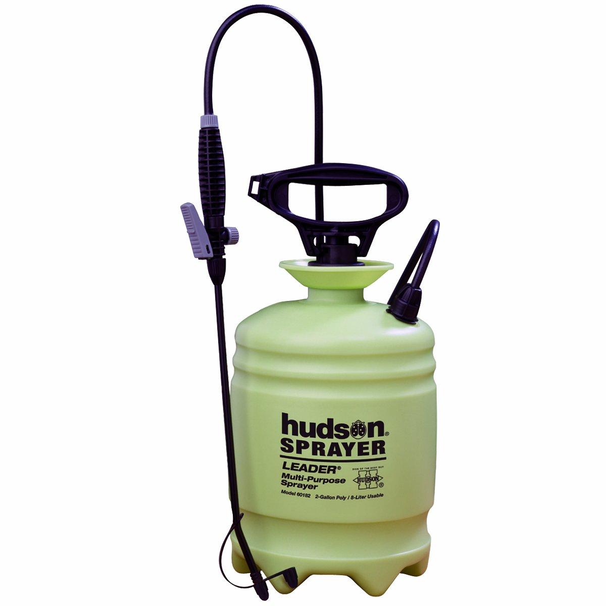 Hudson 60182 Leader 2 Gallon Sprayer Poly
