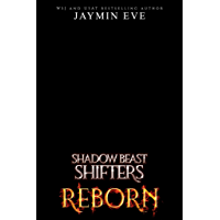 Reborn (Shadow Beast Shifters Book 3) (English Edition)
