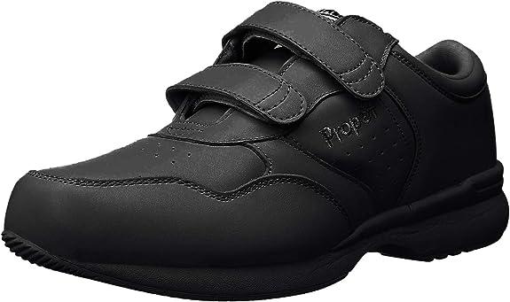 Propét Men's LifeWalker Strap Walking Shoe