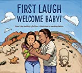 #9: First Laugh--Welcome, Baby!