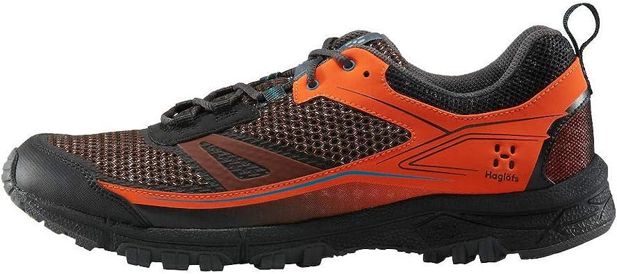 Haglöfs 497960, Zapatillas de Cross para Hombre: Amazon.es ...
