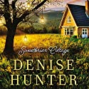 Sweetbriar Cottage Audiobook by Denise Hunter Narrated by Julie Carr