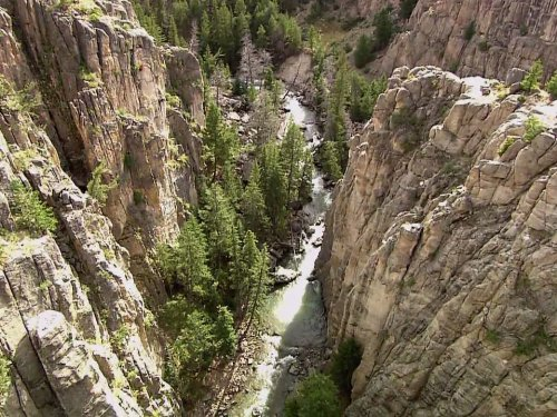 Yellowstone - America's First National Park