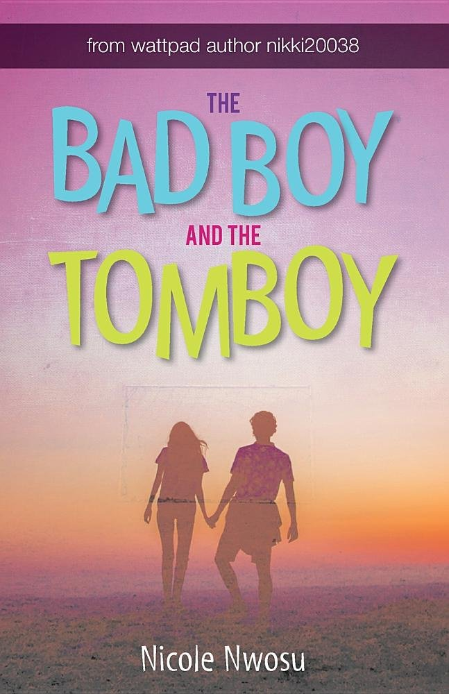 Read Online The Bad Boy and the Tomboy PDF