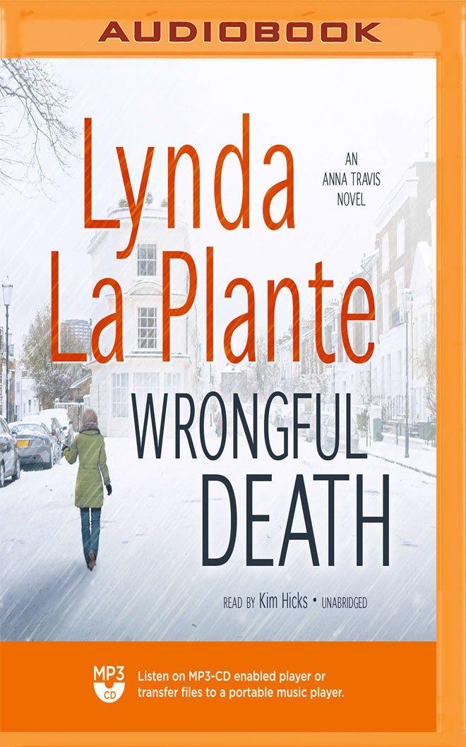 Wrongful Death (The Anna Travis Series) pdf epub