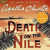 Death on the Nile: A Hercule Poirot Mystery | Agatha Christie
