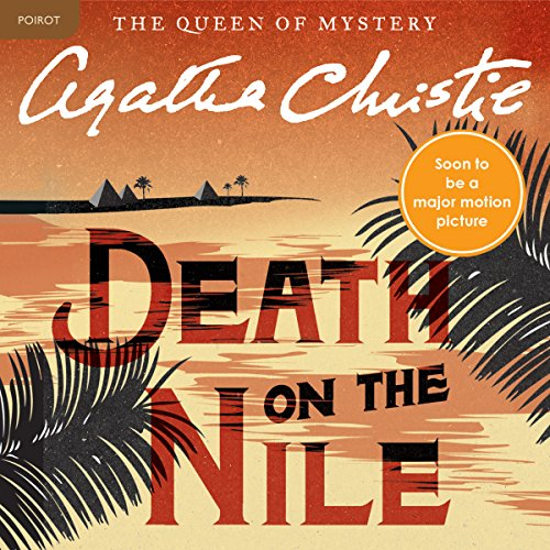 Bargain Audio Book - Death on the Nile