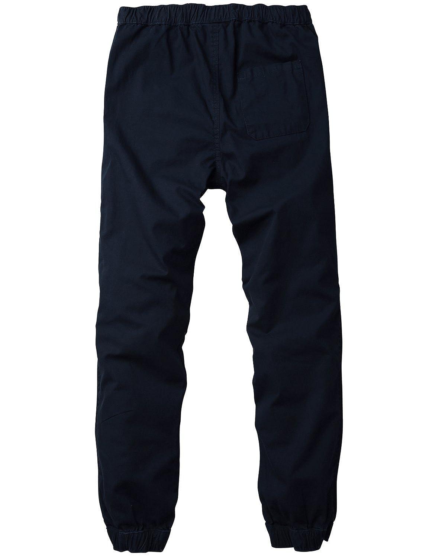 Match Mens Chino Jogger Pants