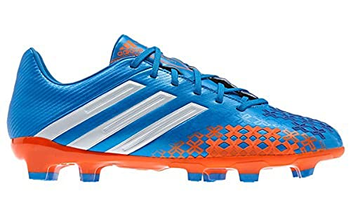 Amazon.com: adidas P Absolion LZ TRX FG – Pride Blue/White ...