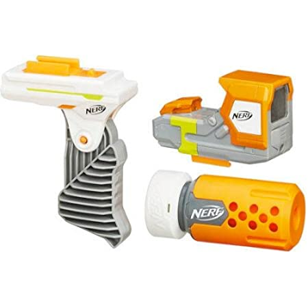 Nerf Modulus Stealth Ops Upgrade Kit, Multi Color Blasters & Toy Guns at amazon