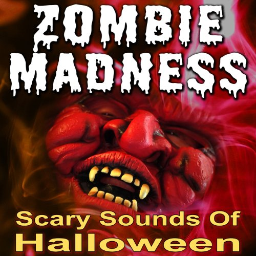 Two-Part Inventions, No. 9 in F Minor, Bwv (Scary Sounds Of Halloween Part 2)