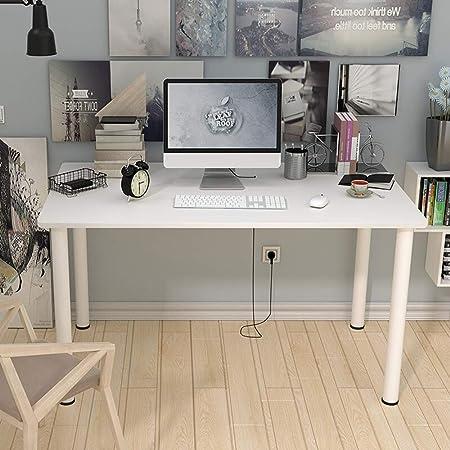 Uso de la oficina de escritorio Estudio de escritorio simple ...