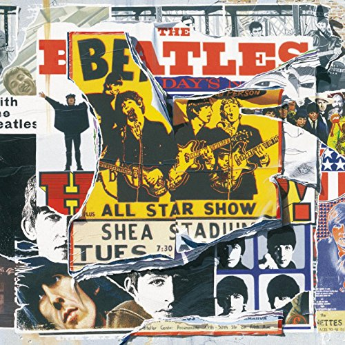 The Beatles Polska: Wydanie Beatles Anthology 2