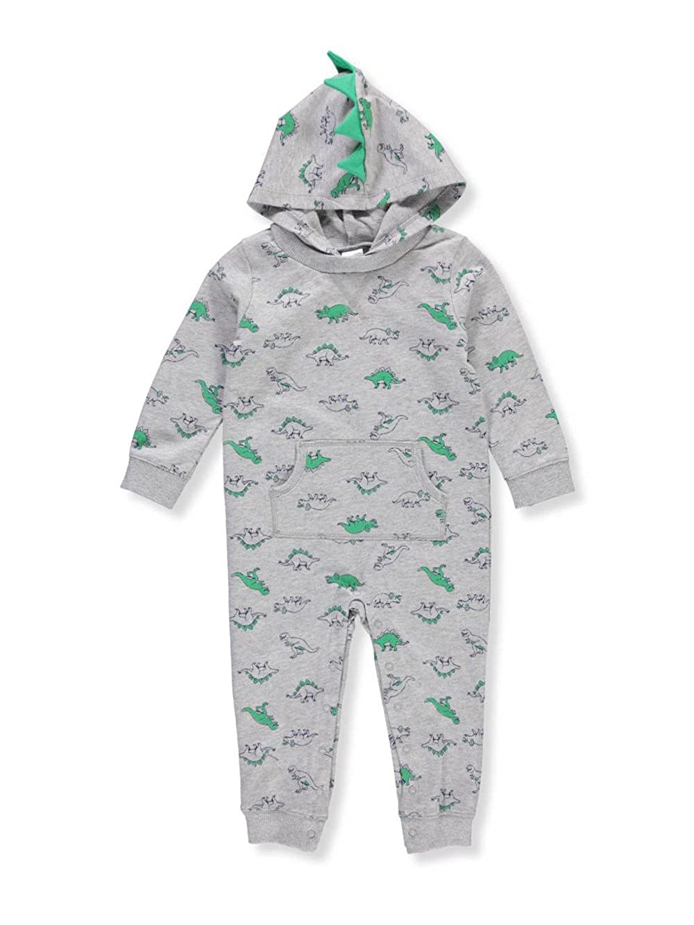 Carter's Baby Boys' Hooded Coverall Carter' s