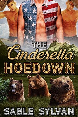 The Cinderella Hoedown (Fated Mate Speed Date Book