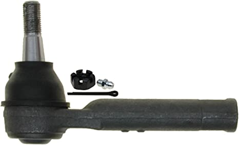 ACDelco 46A0434A Advantage Outer Steering Tie Rod End