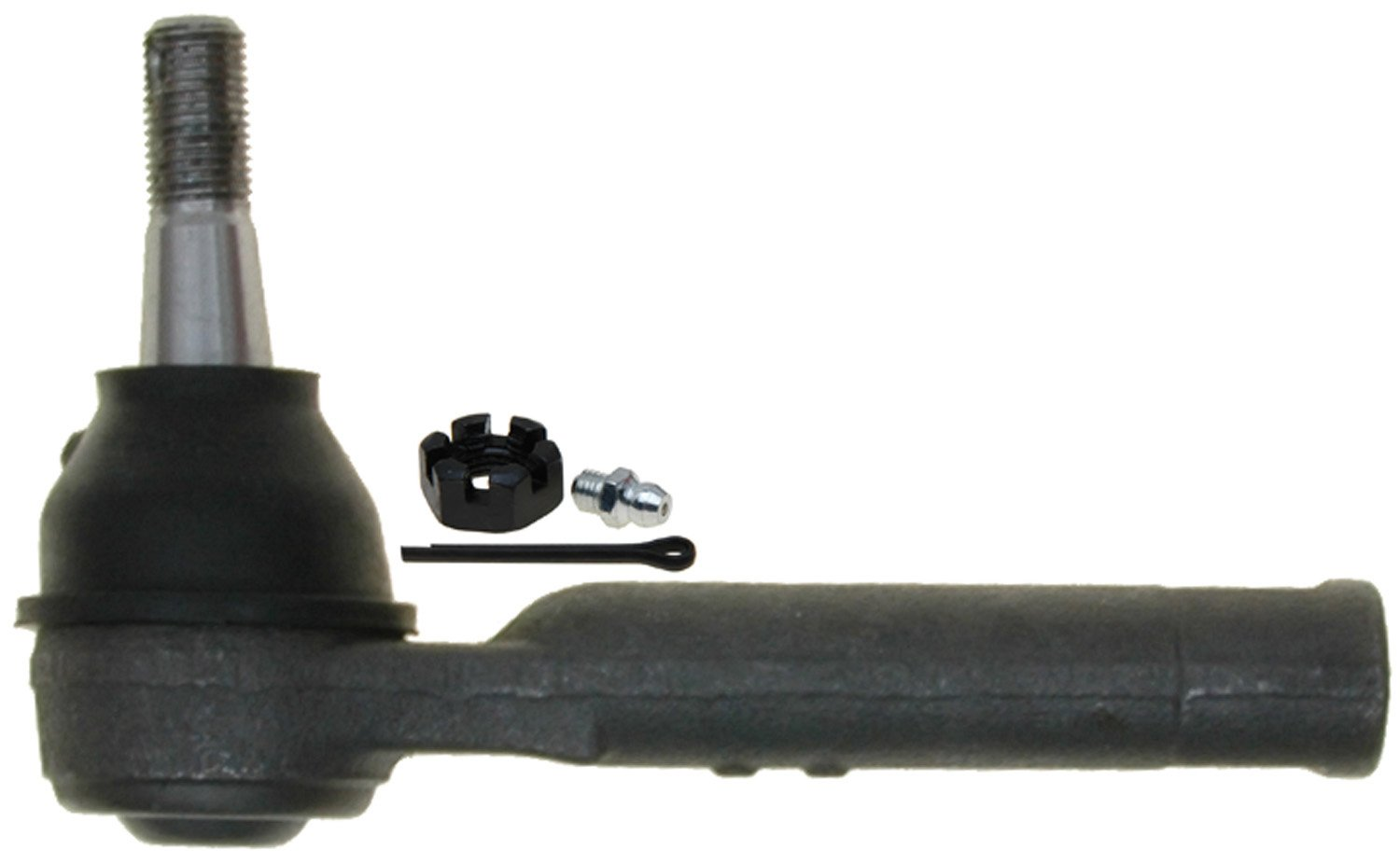 ACDelco 46A0785A Advantage Outer Steering Tie Rod End