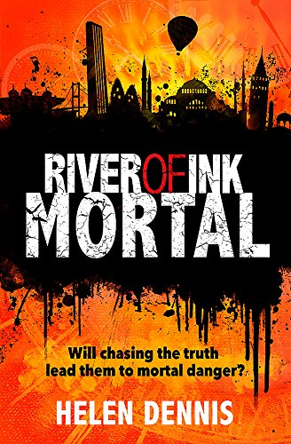 River of Ink: 3: Mortal