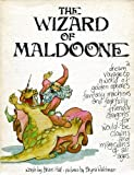 The Wizard of Maldoone, Brian Hall, 0809119226