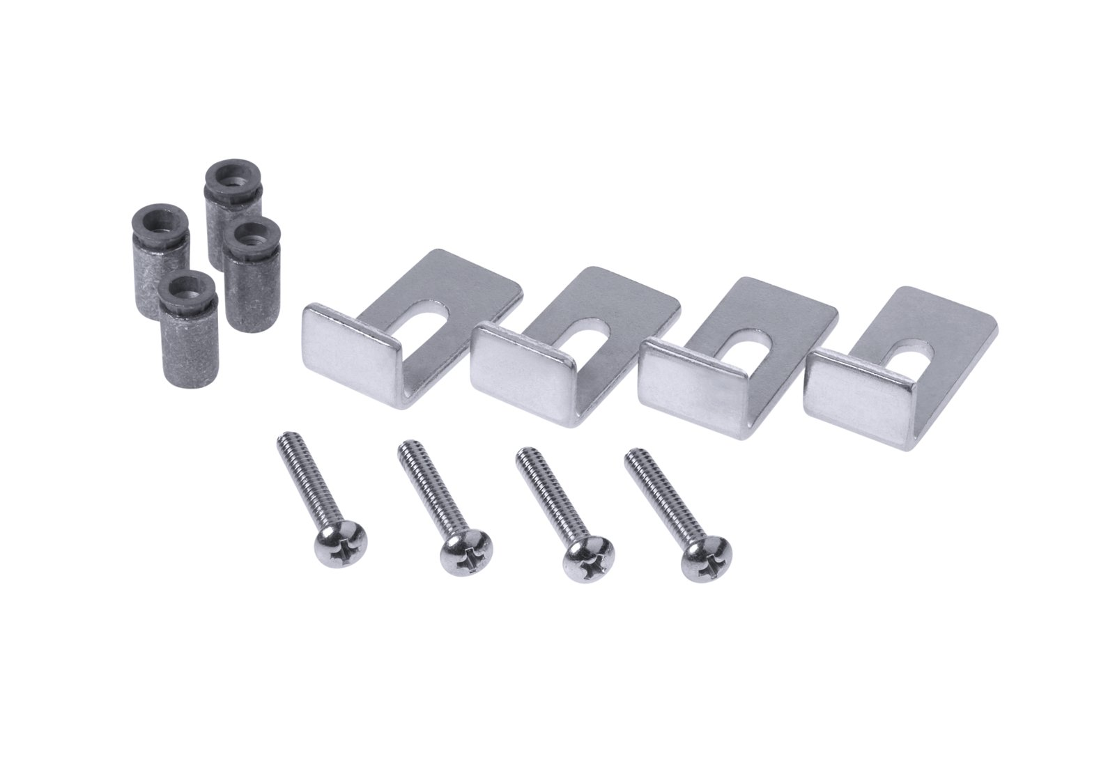 Kohler GP52047 Undercounter Sink Clips Clamp Accessory Pack by Kohler