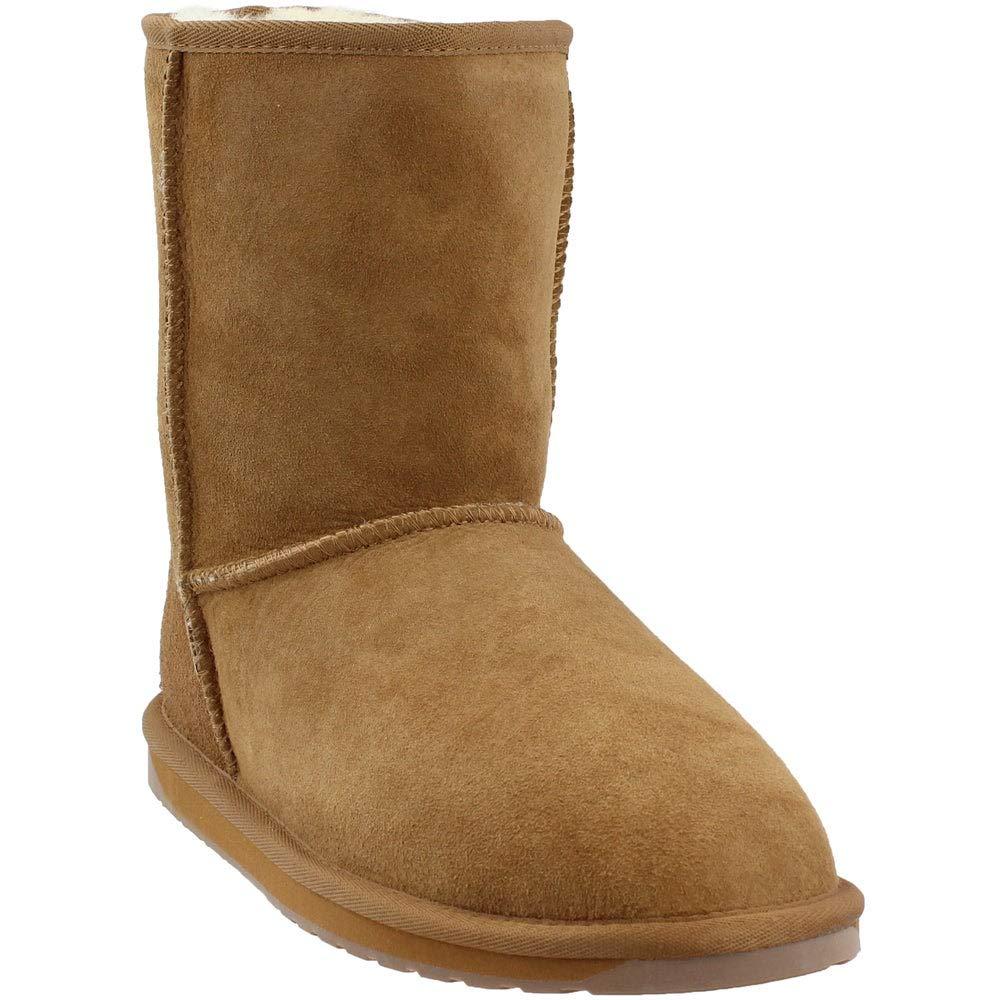 Beautiful Tan Genuine Ugg Boots Emu Australia For Sale in