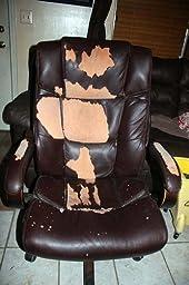 amazon com broyhill big tall traditional executive chair with